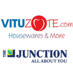 vituzote.com at Junction Mall